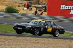 Car 36  Win Jacob - Jaguar XJS 3.6