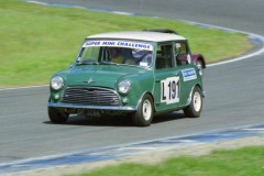 019 Steve Lough - Mini