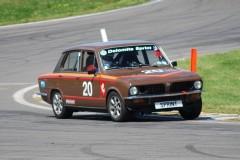 020 Geoff Sparkes - Triumph Dolomite Sprint